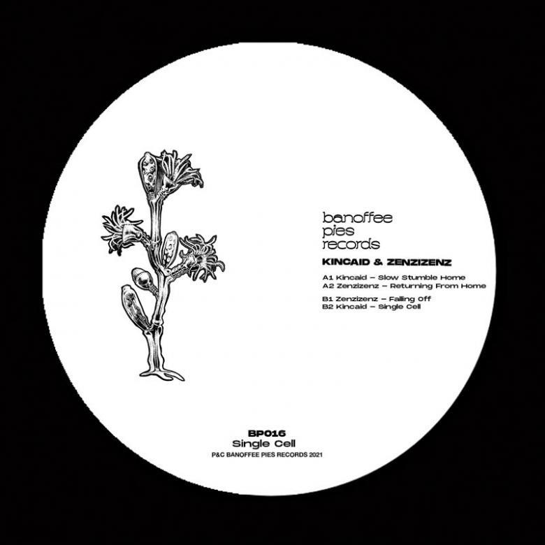 KINCAID & ZENZIZENZ - Single Cell : BANOFFEE PIES (UK)