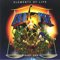 ELEMENTS OF LIFE - Eclipse (Part One) : 2 x 12inch