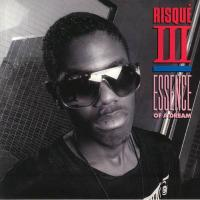 RISQU? III - Essence Of A Dream : DARK ENTRIES (US)