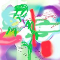 DJ BLASY - Quantasoma : PLANET SUNDAE (GER)