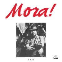 FRANCISCO MORA CATLETT - Mora! : FAR OUT (UK)
