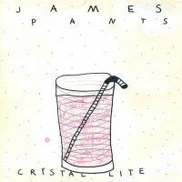 JAMES PANTS - Crystal Lite : 12inch