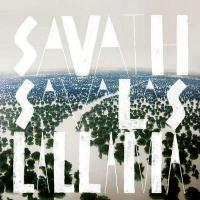 SAVATH & SAVALAS - La Llama : 2LP