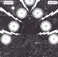 JAMES PANTS - Seven Seals : LP