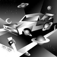 COSMIC CARS - Cosmic Cars : PUDEL PRODUKTE <wbr>(GER)