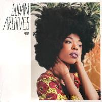 SUDAN ARCHIVES - Sudan Archives : STONES THROW (US)