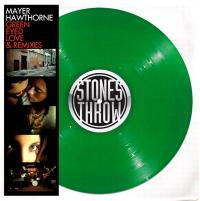 MAYER HAWTHORNE - Green Eyed Love & Remixes : STONES THROW (US)