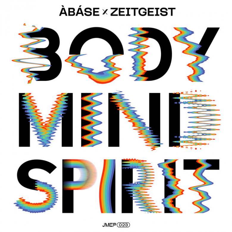 ?B?SE & ZIGGY ZEITGEIST - Body Mind Spirit EP : JAZZ & MILK (GER)