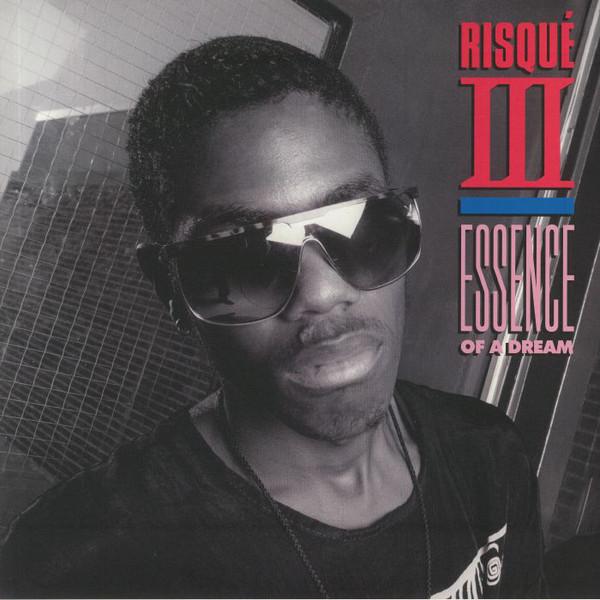 RISQUÉ III - Essence Of A Dream : 12inch gallery 1