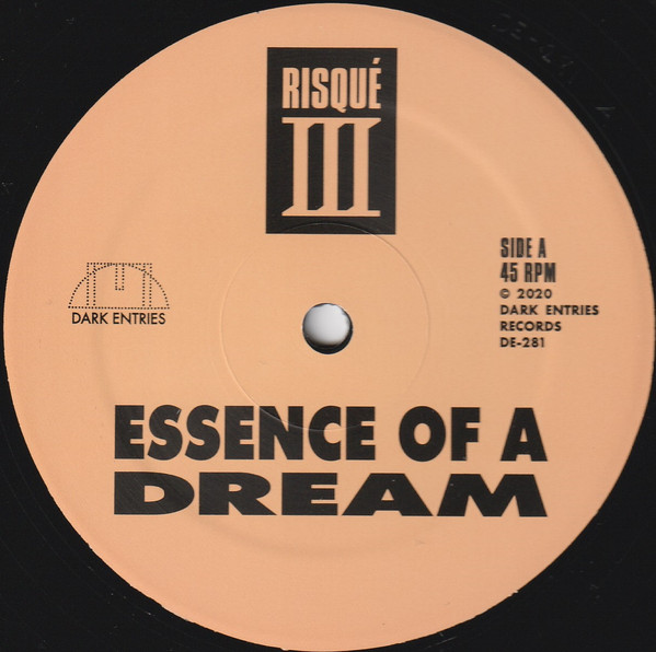 RISQUÉ III - Essence Of A Dream : 12inch gallery 2