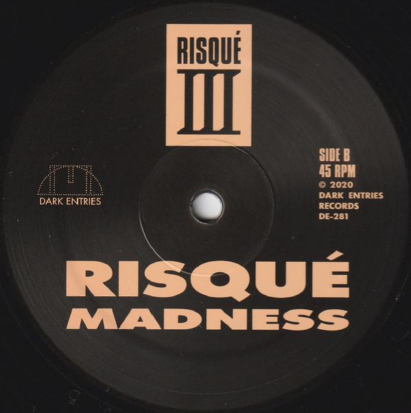 RISQUÉ III - Essence Of A Dream : 12inch gallery 3