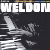 YESTERDAYS NEW QUINTET / BREAKESTRA / MR. DIBBS - Suite For Weldon : 12inch