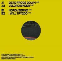 HERRON - Lowflow : CLUB NIGHT CLUB (US)