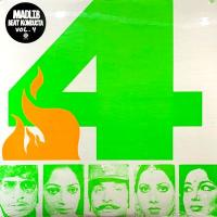 MADLIB - Vol.4: Beat Konducta In India (Raw Ground Wire Hump) : STONES THROW (US)