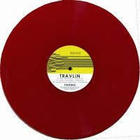 NORM TALLEY - Travlin EP : 12inch