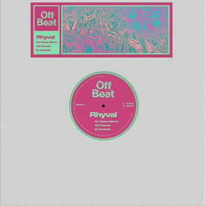 RHYVAL - Footcell : Off Beat <wbr>(UK)