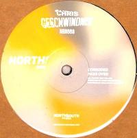 CHRIS GESCHWINDNER - NSR 008 : 12inch