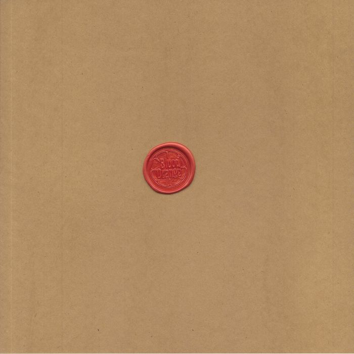 LAKEWEST - Blood Orange EP : 12inch