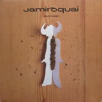 JAMIROQUAI - Space Cowboy : 12inch