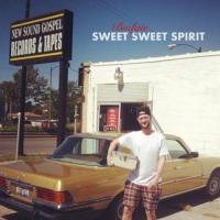 BUDGIE - Sweet Sweet Spirit : LP