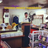 BUDGIE - Chuuch Preach Tabernacle : THE GOOD BOOK (US)