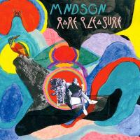 MNDSGN - Rare Pleasure : STONES THROW (US)