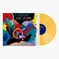 MNDSGN - Rare Pleasure (Yellow Vinyl) : STONES THROW (US)