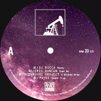 DJ ROCCA / ERIC DUNCAN / MUSHROOMS PROJECT / RAYKO - Rare Wiri 100th : 12inch