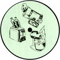 HYSTERIC - Pleasure of Edits 08: Kitchen Appliances : 12inch