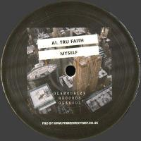 TRU FAITH / ABOUT 2 - Glamourize EP : 12inch