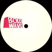 BOLLYWAVE - Bollywave Edits Vol 1 : 12inch