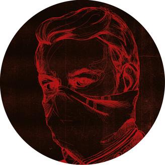 MATHIMIDORI - Akebono Remix EP : ECHOCORD (DEN)