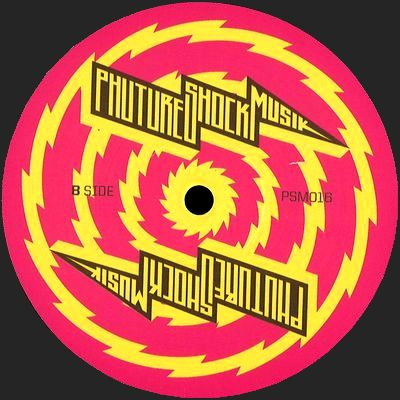 TRINIDADIAN DEEP - Dub Rockas EP : 12inch