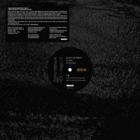 TOSHIO MATSUURA Presents HEX x HUGO LX - Hello to the Wind EP : 12inch