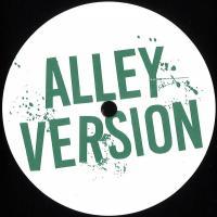 TAKESHI KOUZUKI / FLML - Tracks From The Alley EP : 12inch