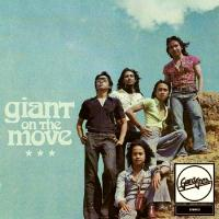GIANT STEP - Giant on the Move : 2LP