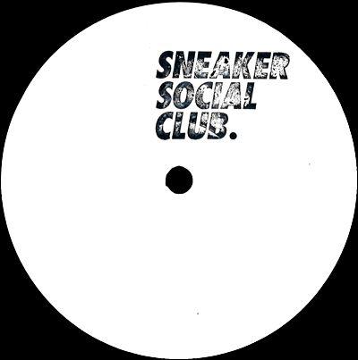 MANI FESTO - SNKRX07 : SNEAKER SOCIAL CLUB (UK)