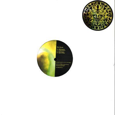 MICK WOOD - Cyborgasm EP : LO-FREQ SOUL <wbr>(UK)