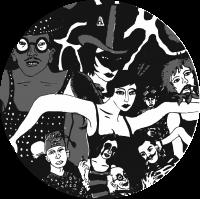 VARIOUS - Disco Exotique, Volume 1 : 12inch