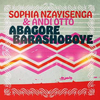 SOPHIA NZAYISENGA & ANDI OTTO - Abagore Barashoboye : YNFND (GER)