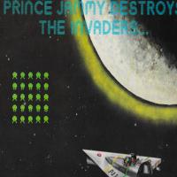 PRINCE JAMMY - Destroys The Invaders : LP