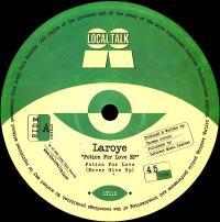LAROYE - POTION FOR LOVE : LOCAL TALK (SWE)