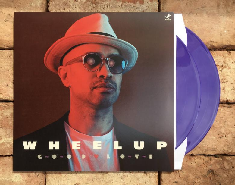 WHEELUP - Good Love : TRU THOUGHTS (UK)
