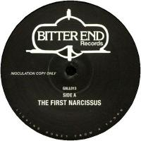 UNKNOWN ARTIST - The First Narcissus / Jealous Groove : 12inch