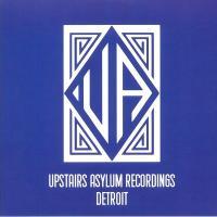 NORM TALLEY - Tracks From The Asylum 2 : UPSTAIRS ASYLUM (US)