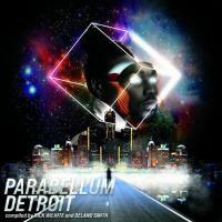 VARIOUS - RICK WILHITE & DELANO SMITH - Parabellum Detroit : 3x12inch