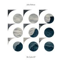 JOHN BELTRAN - The Cycles EP : 12inch