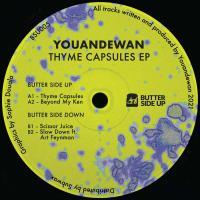 YOUANDEWAN - Thyme Capsules EP : 12inch
