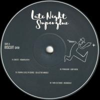 VARIOUS - Biscuit One : 12inch