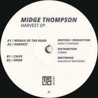 MIDGE THOMPSON - Harvest EP : 12inch